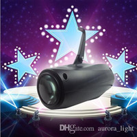 Wholesale New LED Moving Head Pattern Laser Light Stage Lights Wedding Flower Decoration Performance Equipment
