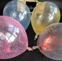 ballon magic - Magic Water Balloons Romantic Colorful Toy Home Decoration For Wedding Party