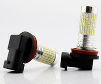automotive running lights - LED Car Fog Light Bulb H11 lights Lamp DRL Vechicle Automotive Headlight Lighting Running Driver Light LED