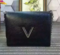 Wholesale high quality genuine leather women s handbag pochette shoulder bags crossbody bags