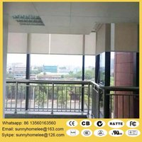 Wholesale Top quality tubular motor for motorized roller blinds luxury blind household decoration office can work with Lutron
