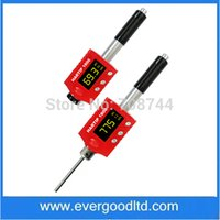 Wholesale LCD with Backlight HARTIP Basic Type SADT Leeb Hardness Meter