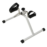bicycle training equipment - New Arrival Leg Training Pedal Bicycle Rehabilitation Exercise Bikes Mini Bike Cycle Gym Indoor Sports Home Fitness Equipment MD0074