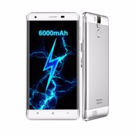 android cell phones in india - In Stock Oukitel K6000 PRO G LTE Mobile Phone Octa Core quot x1080 GB RAM GB ROM MP Fingerprint mAh Cell Phone