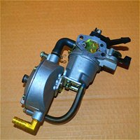 Wholesale 168F F GX160 LPG carburetor HP HP gasonline for water pump