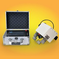 Wholesale Hot Sale Portable CNC Dot Marker Pin Marking Machine easy to handle suitable mark and engrave on big metal