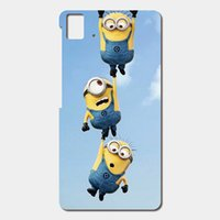 barcelona cases - High Quality Cell phone case For BQ Aquaris E5 E6 M5 X5 csae Lovely Minion barcelona Patterned Cover Shell Phone Case