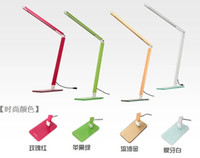abs table - 7W Flexible LEDS SMD Desk lamp Energy Saving Adjustable Table Lamps Reading Light