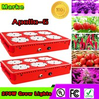 apollo red - Apollo w LED Grow Light W w w w Full spectrum power plant fill lightGreenhouses special fill light