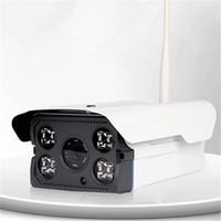 Wholesale 720p TVL Wifi IP Camera Waterproof w px Motion Detection Wireless IPC with m IR Lamp RH HS W2