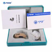 best headphone amplifier - Feie Best Headphone Analog Hearing Aid Ear Sound Voice Amplifier S audiofone ear machine
