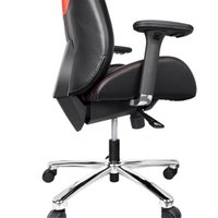 Wholesale EEC303RE Video Gaming Chair Red Black eSports Desk Chair Executive Chair Furniture With Pillows