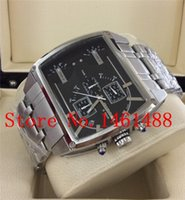 auto zone logo - Factory Supplier NEW DZ7324 dz7324 MultipleTime Chronograph Silver Stainless Steel Watch Time Zone Mens Watch Original Box Logo