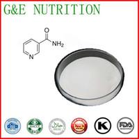 Wholesale pure niacin powder vitamin b3 g