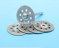 Wholesale mm Mini Diamond Cutting Discs Rotary Tools Rod