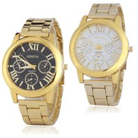 big black butterflies - AAA Casual Men s Gold Wristwatches Stainless Steel Simple Roman Three Eye Six Pin Big Dial Designer Hot Seller Watches