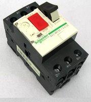 Wholesale New Motor Starter GV2 ME01C A Circuit Breaker schneider