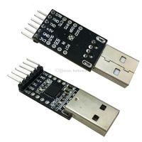 Wholesale CP2102 STC Replace Module Pin USB to TTL UART Module Serial Converter B00286 SPDH