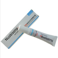 Wholesale 15g Switzerland Nuobisong Remove Gel Facial Treatment Cream To Treat Acne Scars Scald Striae Of Pregnancy Face Care Stretch Marks