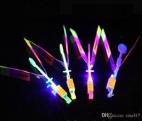 Wholesale amazing arrow helicopter light up flying arrow new product new toy lowest price flying arrow new toy