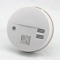 Wholesale Factory VAC smoke smoke detector V battery operated smoke detector