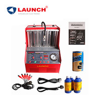 audi injector cleaner - Launch CNC A CNC602A injector cleaner and tester CNC A With English Panel