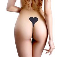 c-string - C String Underwear For Women Sexy Panties Women s More C String Lines Adhesive Strapless Panties Thong Intimates