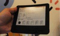 Wholesale 98 New Inch EINK screen GB Ultra thin Wexler electronic e Book Reader Arc eink screen Flex One eBook Reader