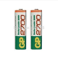 best nimh aa batteries - Best price Hot sale battery GP V NiMh AA mAh battery rechargeable AA for