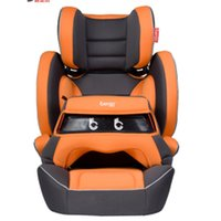 Wholesale Europe Amercia Popular Child safety car seat with ISOFIX connector Front body care kids auto Seat for months Years Old