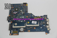 Wholesale 775394 motherboard for HP r series Compaq s series PC Laptop LA A992P i3 U M G mainboard fully tested working perfect