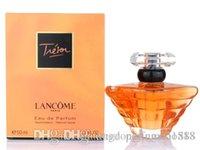 Wholesale Original French perfume Tresor bright cherished perfume ml