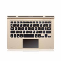 Wholesale Rechargeable Original Teclast Tbook10 Magnetic Keyboard Built in mAh Battery
