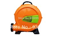 Wholesale YLW high quality air blower w exported electric blower for inflatable games with CE GS certificate air pump
