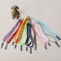 Wholesale Cheapest Brand New Belt Strap Lanyard For IPOD Phone Mp3 ID Key USB Drive Camera Mobile Phone Straps