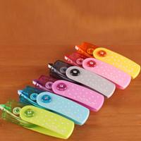 Wholesale 5 High Quality Push Correction Tape Error Correction Tapes School Office Correction Supplies Papelaria