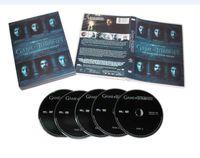 Wholesale Game of Thrones Season Six Disc Set US Version DVD Boxset