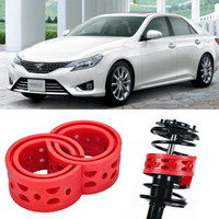 Wholesale 2 Rear Shock Absorber CoilSpring Cushion Buffer Special For Toyota Reiz