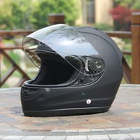 aerodynamic design - Professional Racing Style Full Face Motorcycle Helmet motorbike helmet Aerodynamic design S M L XL size DOT capacete Casco Moto