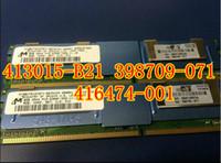 Wholesale workstation GB x GB FBD PC2 Fully Buffered FB DIMM B21 DDR2 server Memory Kit DL380 DL580 G5 XW6600
