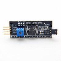 Wholesale IIC I2C Serial Interface Board Module Port For LCD Display