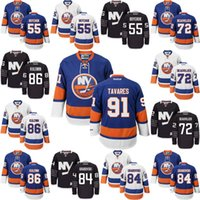 anthony new york - New York Islanders Jersey Men s Johnny Boychuk Anthony Beauvillier Mikhail Grabovski Nikolay Kulemin John Tavares Jerseys