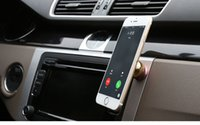automobile desks - Vehicle mounted mobile phone support instrument desk multifunctional automobile magnetic mobile phone seat