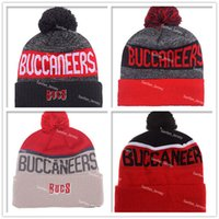 bay fishing - Tampa Bay Beanies Winter High Quality Beanie For Men Buccaneers beanie American Football Women Skull Caps Skullies Knit Cotton Hat