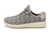 Cheap Wholesale 2016 Yeezy 350 Boost Online Kanye West 350 Boost Low Authentic Basketball Shoes Top 350 Boost Running Shoes Sneaker Shoes With Box