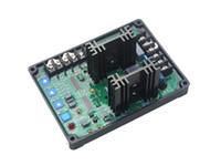 amp alternator - Hot sell Brushless Alternator Generator AVR GAVR A worked great amp Generator avr relay control module