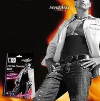 Wholesale Free shopping HOT Sale New male men s slimming lift body shaper belt as underwear Very Cool