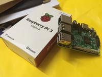 arm cpu board - Raspberry Pie Model B Board ARM Cortex A53 CPU GHz Bit Quad Core GB