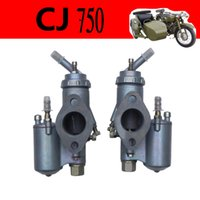 Wholesale Newest High Quality CJ750 Motorcycle Carburetor kg PZ28 For CHANGJIANG Original Quality