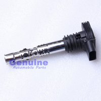 Wholesale VW OEM Ignition Coils For VW Jetta VW Golf Passat Beetle Bora A4 A6 TT Seat Leon Cordoba TURBO B R L N P